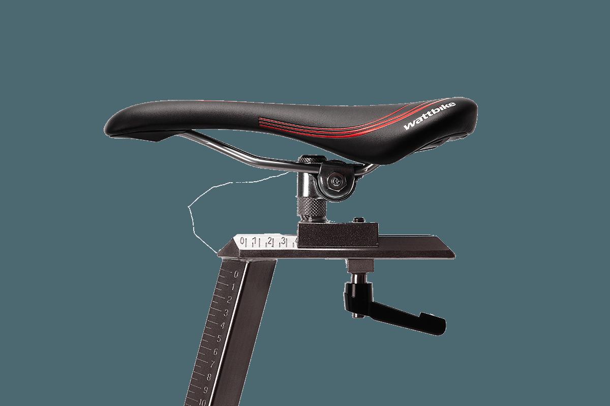 Wattbike- Eigenschaften und Funktionen 2