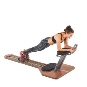 Core Stability by Dr. WOLFF 2