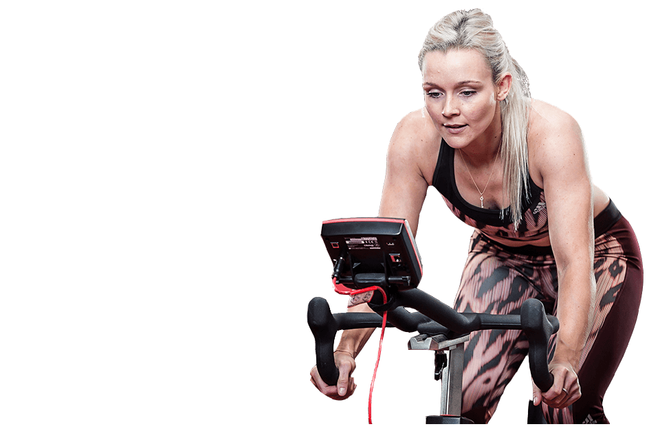 Wattbike im Fitnessbetrieb 3