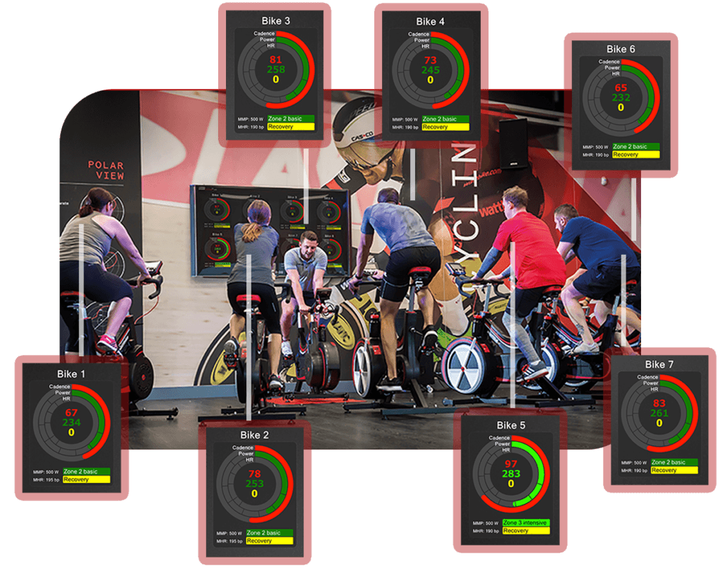 POWER CYCLING SOFTWARE 1