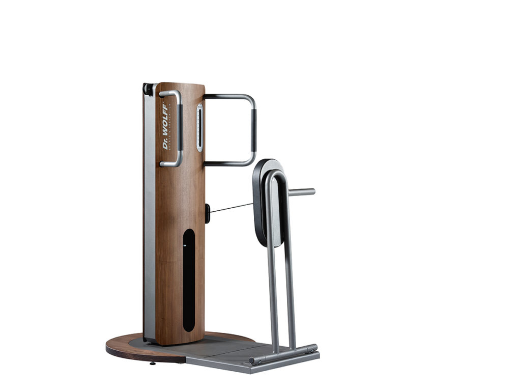 Geräte und Übungen 3