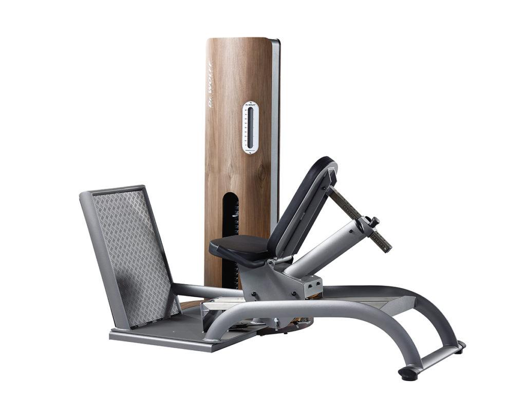 Geräte und Übungen 2