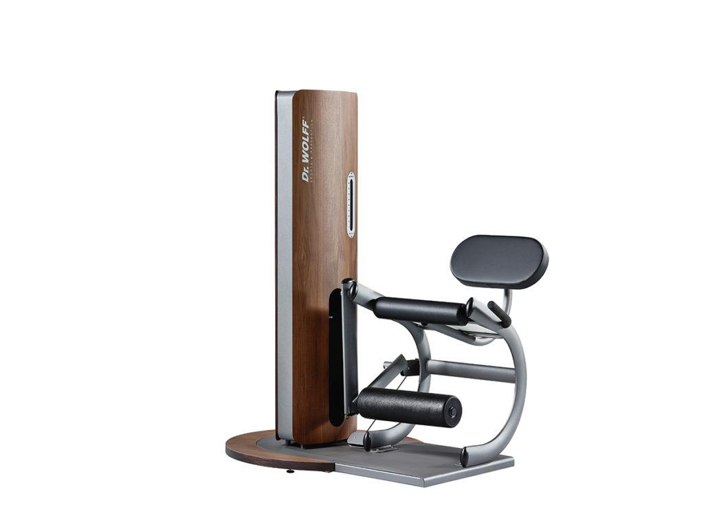 Geräte und Übungen 5