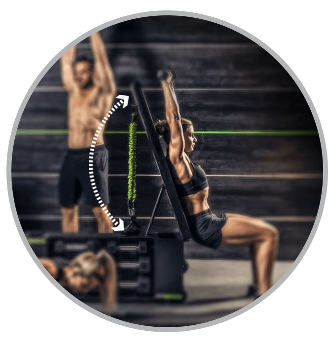 FitBench 16