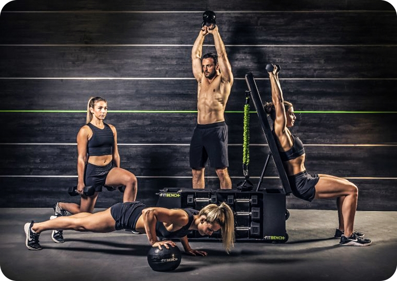 FitBench 15