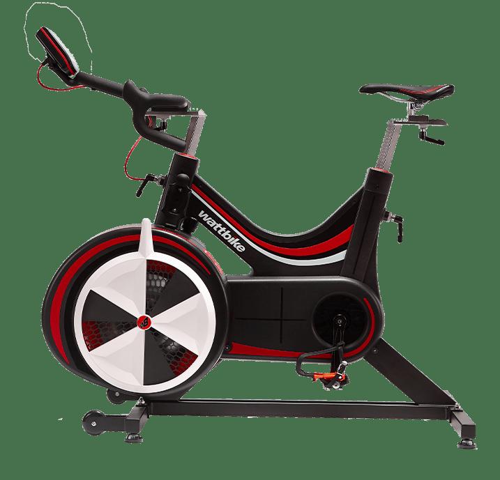 Wattbike 4