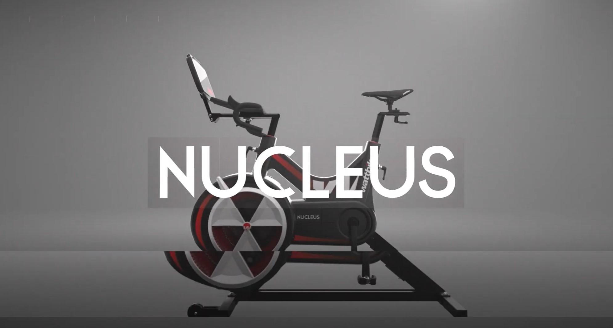 NUCLEUS 1