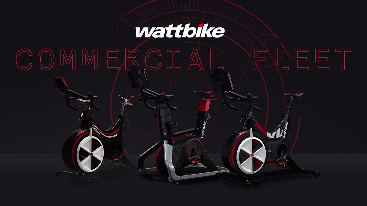 Wattbike 1